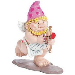 Cupid Garden Gnome