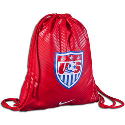 USA Soccer Team Gymsack