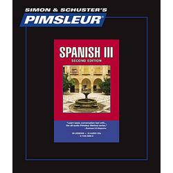 Spanish III Comprehensive CDs