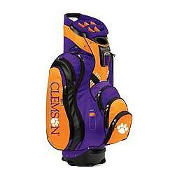Clemson Tigers Collegiate Cart Bag