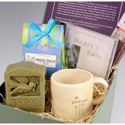 Heart's Ease Sympathy Box