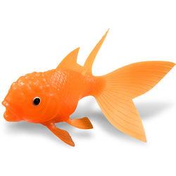 Light-Up Koi Goldfish Toy