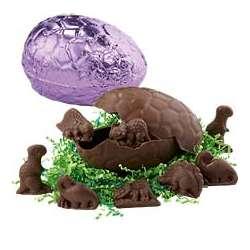 Choco-saurus Egg