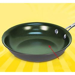 Orgreenic Eco-Friendly Frying Pan