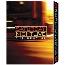 SNL Best of Ferrell, Farle, Sandler, Murphy, Belushi DVD