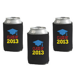 Class of 2013 Can Covers