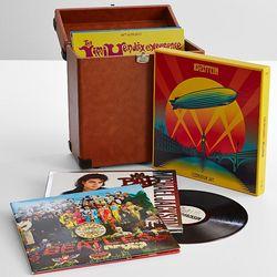 Classic Vinyl Record