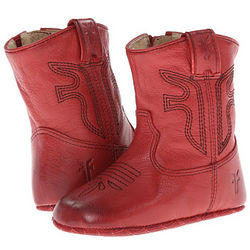 Frye Infant Rodeo Booties