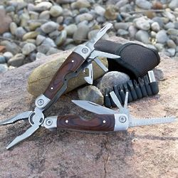 Outdoorsman's Multi Tool