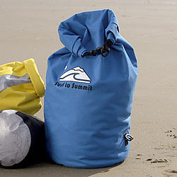 Large Blue Dry Bag