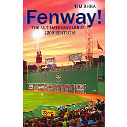 Fenway Ultimate Fan's Guide Book