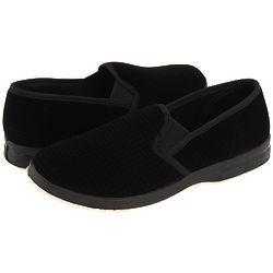 Regal Microfiber Slippers