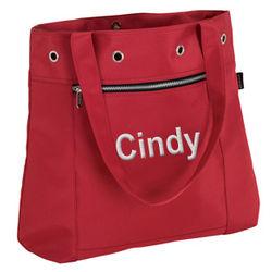 Shoulder Bridesmaid Tote Bag