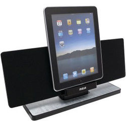 iPhone, iPod, and iPad Speaker Docking System