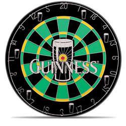 Guinness Dart Board