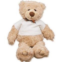 """Personalized 15"""" Regis Teddy Bear"""