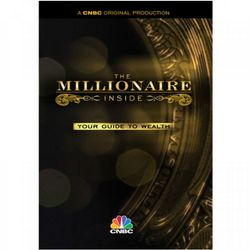 The Millionaire Inside Your Guide to Wealth Episode 1 on DVD