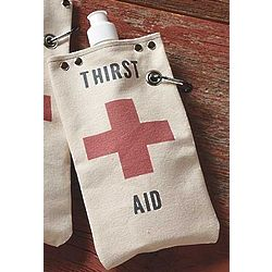 Thirst Aid Wine and Beverage Tote