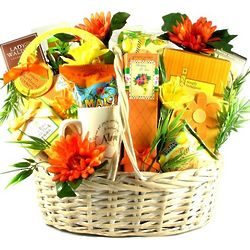 Just For You Mom Gift Basket