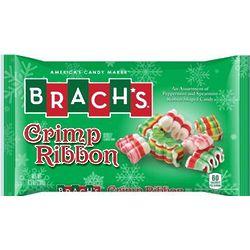 Holiday Crimp Ribbon Candies