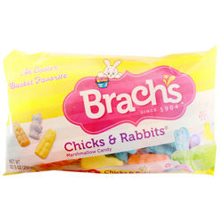 Chicks and Rabbits Marshmallows