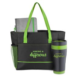 Making a Difference Fantastic 4-Piece Gift Set