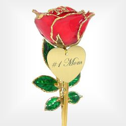 """8"""" Mother's Day Rose"""
