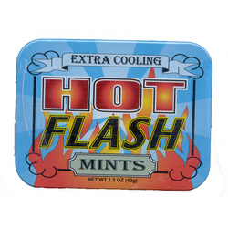 Over the Hill Hot Flash Mints