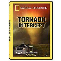 Tornado Intercept DVD