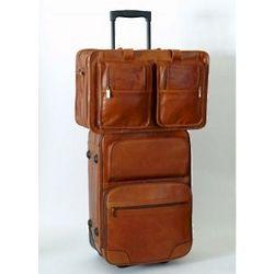 Tuscany Italian Luggage Set