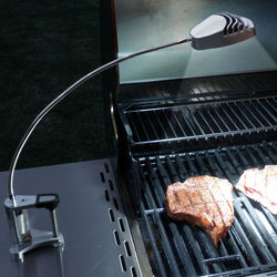 2 Way Hold Magnetic Grill Light