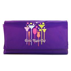 Girl's Night Out Bar 2 Go Kit in Purple