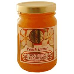 Georgia Peach Butter