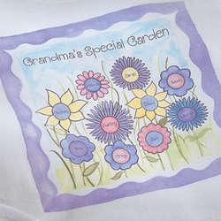 Grandma's Flower Garden T-Shirt