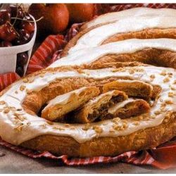 O & H Danish Kringle of the Month for 3 Months
