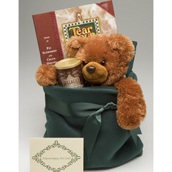 Touching Moments Sympathy Gift