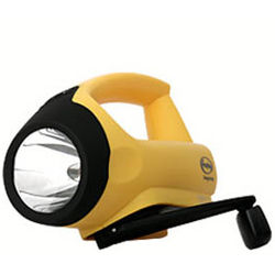Wind Up Flashlight
