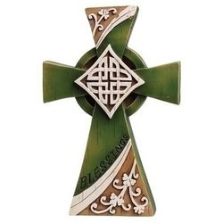 Blessings Celtic Cross