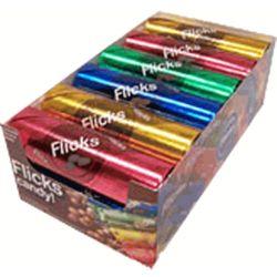 Flicks Chocolate Wafers