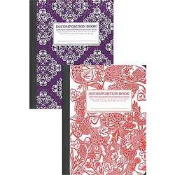 Decomposition Notebook Set
