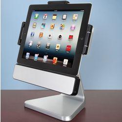 Rotating iPad Speaker Dock