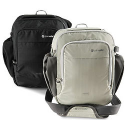 Venture Anti-Theft Camera Shoulder Bag