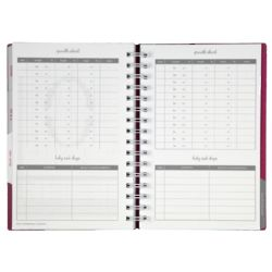 Organizher New Mom Journal