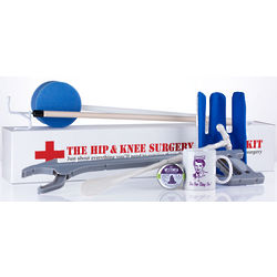 Hip and Knee Surgery Survival Kit