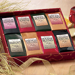 Coffee Sampler Gift Box