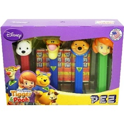 My Friends Tigger & Pooh Collector's Gift Set