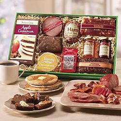 Christmas Breakfast Gift Box Assortment