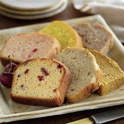 Create-Your-Own Country Tea Breads Assortment