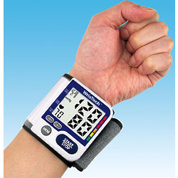 Large Face Blood Pressure Monitor