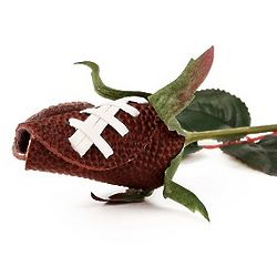 Football Rose